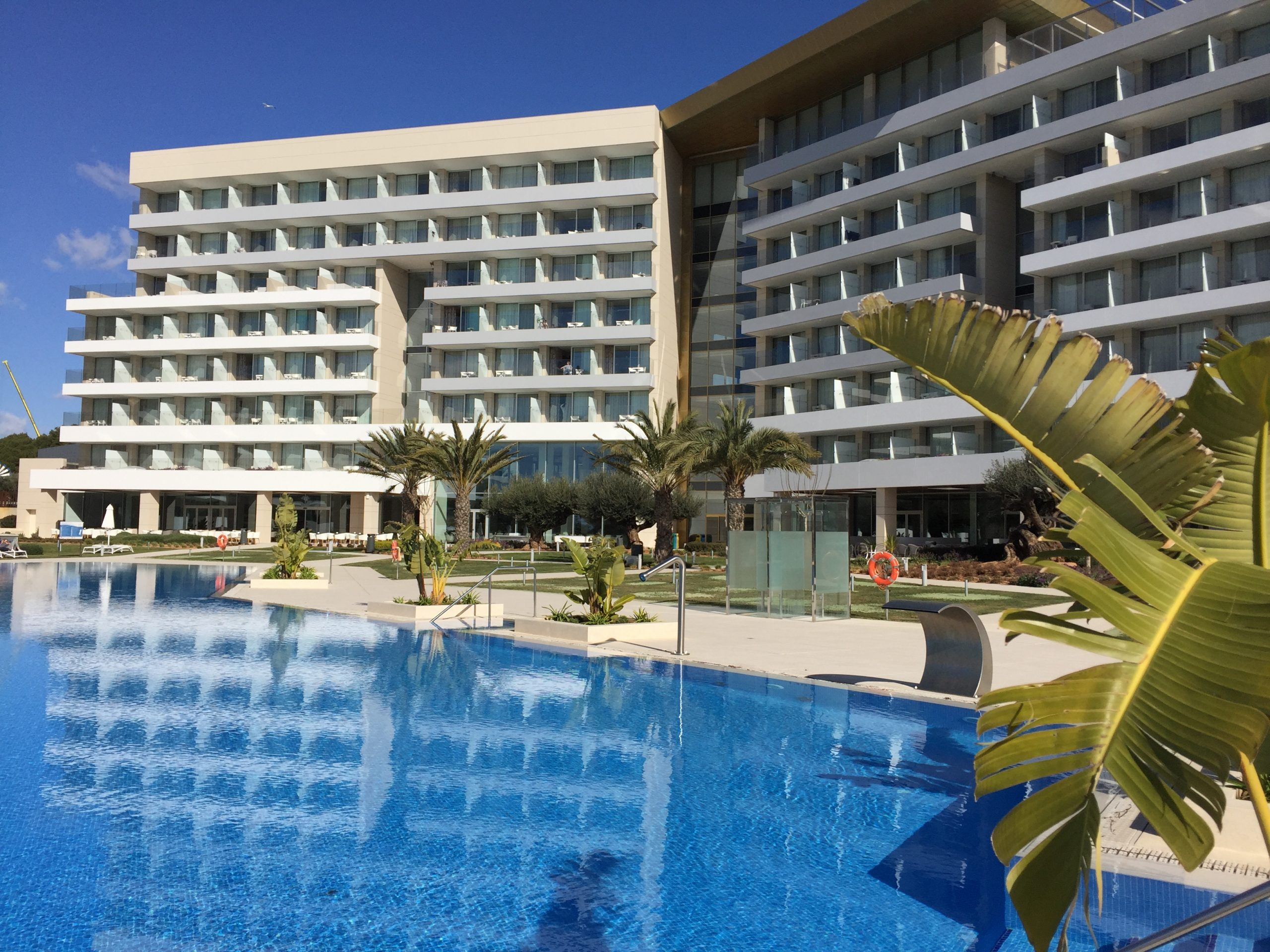 Blickle PMI Hipotels Gran Playa &SPA