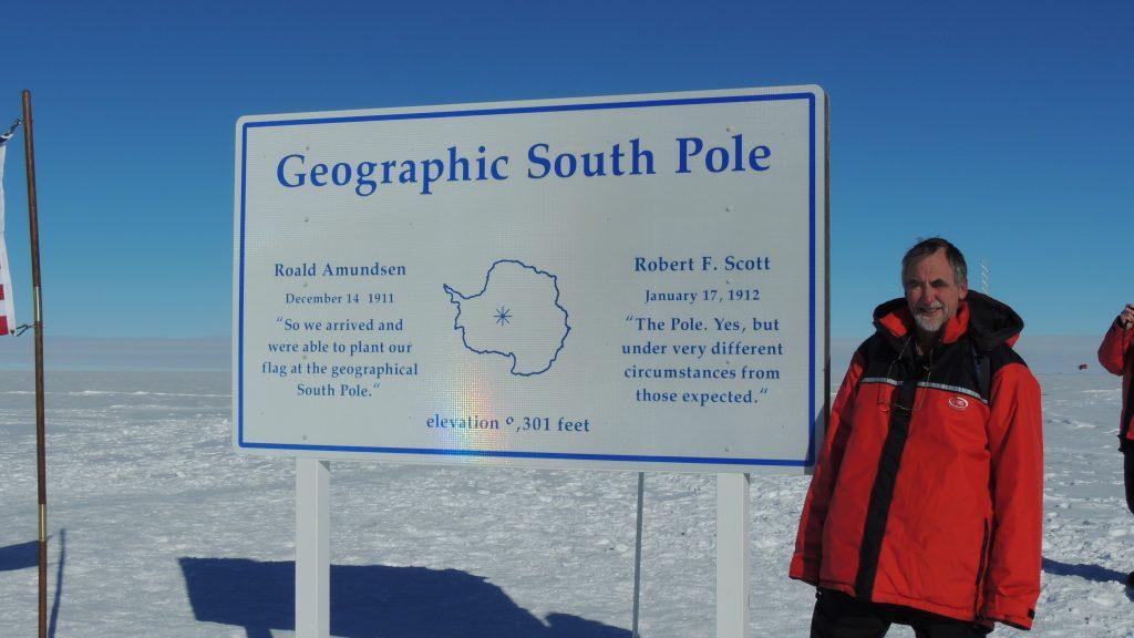 Südpol-1